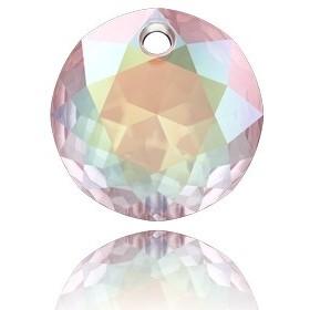 P0614-Swarovski Elements 6000 Crystal Aurore Boreale 22x11mm-1 buc