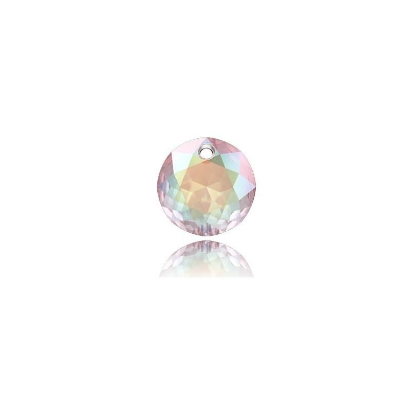 P0613-Swarovski Elements 6000 Crystal Aurore Boreale 15x7,5mm