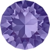 P1694-Swarovski Elements 1088 Tanzanite Foiled SS39 8mm