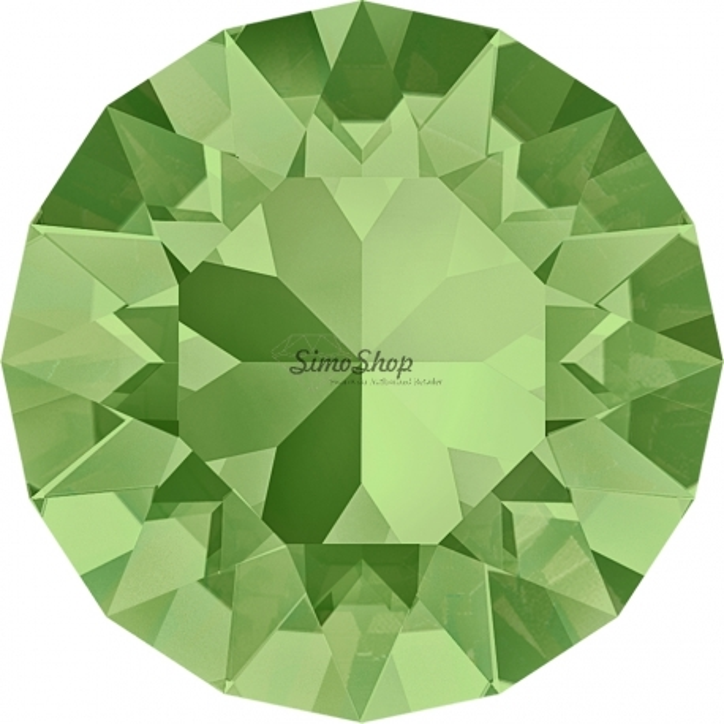 2117-Swarovski Elements 1088 Peridot Foiled PP 18 2.5mm