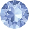 P2352-Swarovski Elements 1088 Light Sapphire Foiled SS39 8mm