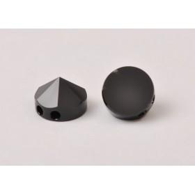 0489-Swarovski Elements 1088 Crystal Foiled PP19 2.5mm