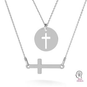 2120-Swarovski Elements 1088 Rose Foiled PP 18 2.5mm