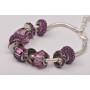 P1964-Swarovski Elements 1088 Rose Foiled SS29 -6mm