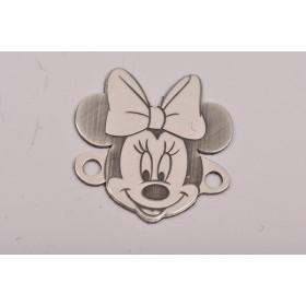 P1638-Swarovski Elements 1088 Vintage Rose Foiled SS39 8mm