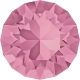 2076-Swarovski Elements 1088 Light Rose Foiled PP 18 2.5mm 1 bu