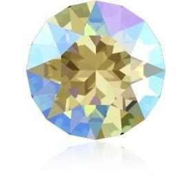 P2904-Swarovski Elements 5728 Scarab Bead Crystal Scarabaeus Green 12mm