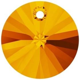 P0078-Swarovski Elements 5754 Crystal Aurore Boreale 10mm-1 buc