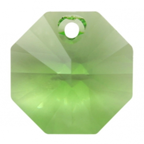 P0126-SWAROVSKI ELEMENTS 6401 Peridot 8 mm 1 buc
