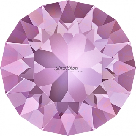 P1279-Swarovski Elements 1088 Light Amethyst Foiled SS34 7mm
