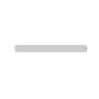 P2729-SWAROVSKI ELEMENTS 1122 Crystal Bermuda Blue Foiled 14mm-1buc