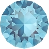 P1957-Swarovski Elements 1088 Aquamarine Foiled SS29 -6mm