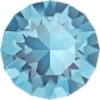 2324-Swarovski Elements 1088 Aquamarine Foiled PP18 1 buc