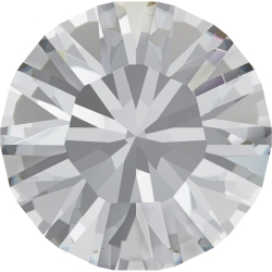 2550-Swarovski Elements 1028 Crystal Foiled PP 7 1.35mm-50 buc