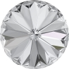 0474-SWAROVSKI ELEMENTS 1122 Crystal Foiled SS39 8mm-1buc
