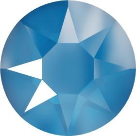 2524-SWAROVSKI ELEMENTS 1122 Crystal Foiled SS34-7mm 1 buc