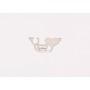 P0185-SWAROVSKI ELEMENTS 5328 Crystal Aurore Boreale 10mm-1buc