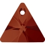 P1441-Swarovski Elements 6628 Crystal Red Magma 12mm