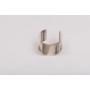 P0251-Swarovski Elements 6128 Crystal Golden Shadow 12mm-1 buc