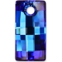 P1494-Swarovski Elements 6696 Crystal Bermuda Blue 20mm