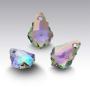 P0271-Swarovski Elements 6228 Crystal Moonlight 10mm 1 buc