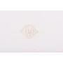 P1949-Swarovski Elements 1088 White Opal Foiled SS29-6mm