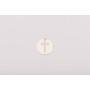 P1960-Swarovski Elements 1088 Crystal Golden Shadow F SS29 -6mm