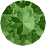 P1942-Swarovski Elements 1088 Fern Green Foiled SS29 -6mm