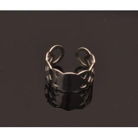 2112-Swarovski Elements 1088 Blue Zircon Foiled PP 18 2.5mm