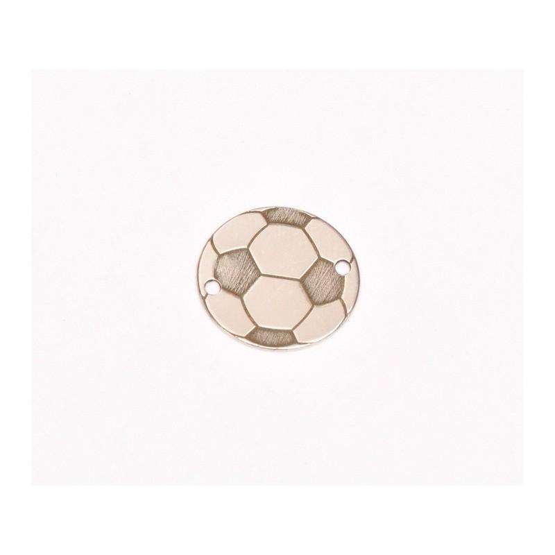P1253-Swarovski Elements 1088 Emerald Foiled SS34 7mm 1 buc