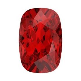 2583-Swarovski Elements 1088 Emerald Foiled PP 32 4mm 1 buc