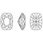 P2563-Swarovski Elements 1088 Light Silk Foiled SS29 6mm