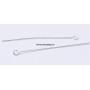 P0816-SWAROVSKI ELEMENTS 1122 Emerald Foiled 14mm-1buc