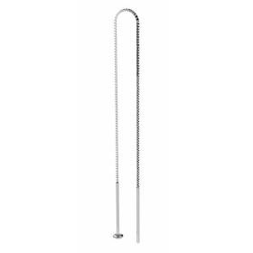 2001-SWAROVSKI ELEMENTS 1122 Emerald Foiled SS39 8mm-1buc