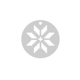P2278-SWAROVSKI ELEMENTS 4470 Crystal Paradise Shine Foiled 10mm