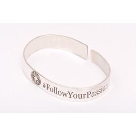 P2454-SWAROVSKI ELEMENTS 4470 Violet Foiled 12mm