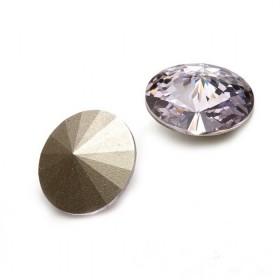 0801-Swarovski Elements 2080 Crystal Gold Pearl M-Foiled  7mm