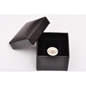 2687-Swarovski Elements 5809 Mystick Black Pearl 3mm 1BUC