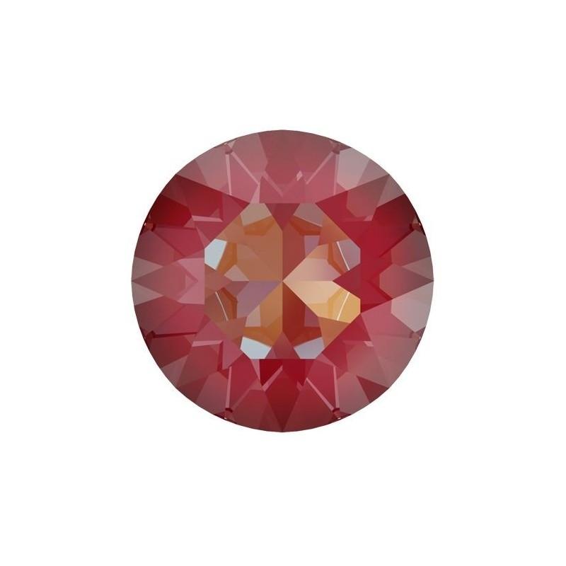 G1211-Baza pandant pentru Swarovski Flame 2205 2x7.5mm , 2x10mm