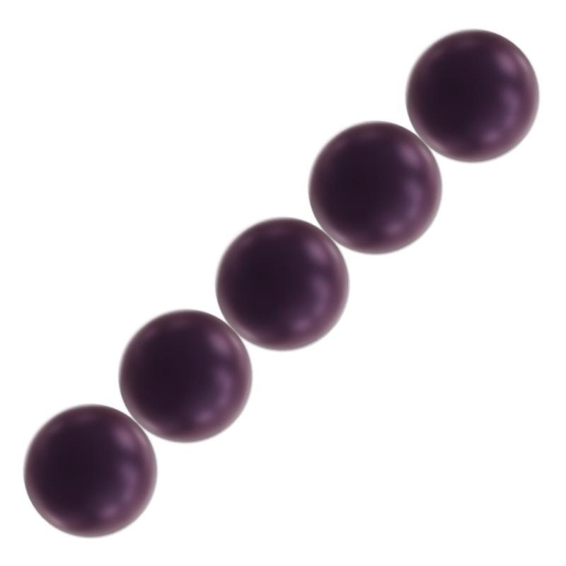 P2921-Swarovski Elements 6106 Crystal Luminous Green 16mm