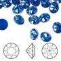 P2925-Swarovski Elements 6106 Aquamarine 22mm