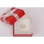 P2675-SWAROVSKI ELEMENTS 1122 Iridescent Green Foiled 12mm