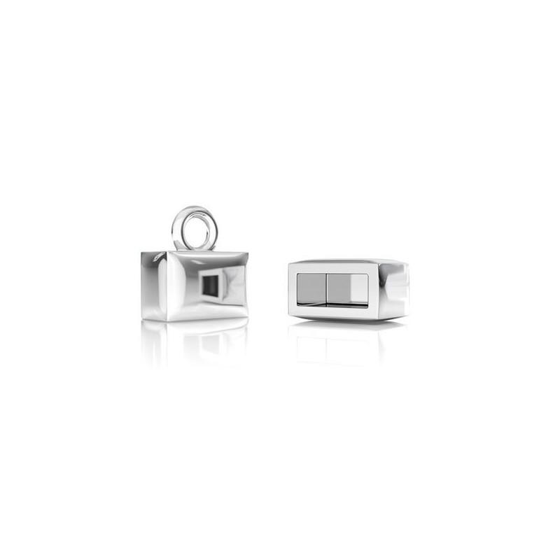 G1218-Agatatoare floare perle gaurite pe jumatate 5818 de 6mm