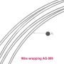 P2157-Swarovski Elements 1088 jet Hematite Unfoiled SS34 7mm