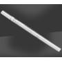 2589-Swarovski Elements 1088 Jet Hematite Unfoiled PP 18 2,5mm 1 buc