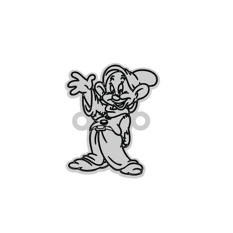 P0773-Swarovski Elements 6690 Capri Blue 23mm-1 buc