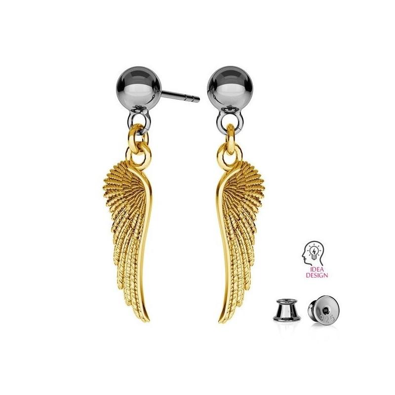 2320-Swarovski Elements 6028 Crystal Silver Night 8mm 1 buc