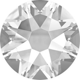 0933-SWAROVSKI ELEMENTS Settings 4527 14x10 argintiu fara gauri