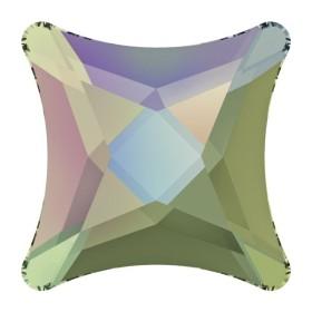 0940-SWAROVSKI ELEMENTS Settings Multiple Stones argintiu