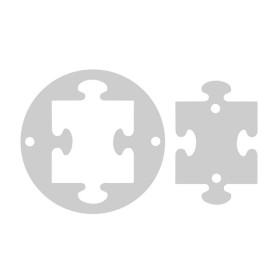 B023-Rola snur imitatie piele negru 0.5 mm -1 buc
